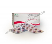 Vardeforce 60mg