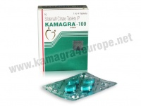 DAILY DEAL: 5x Kamagra Gold 100mg